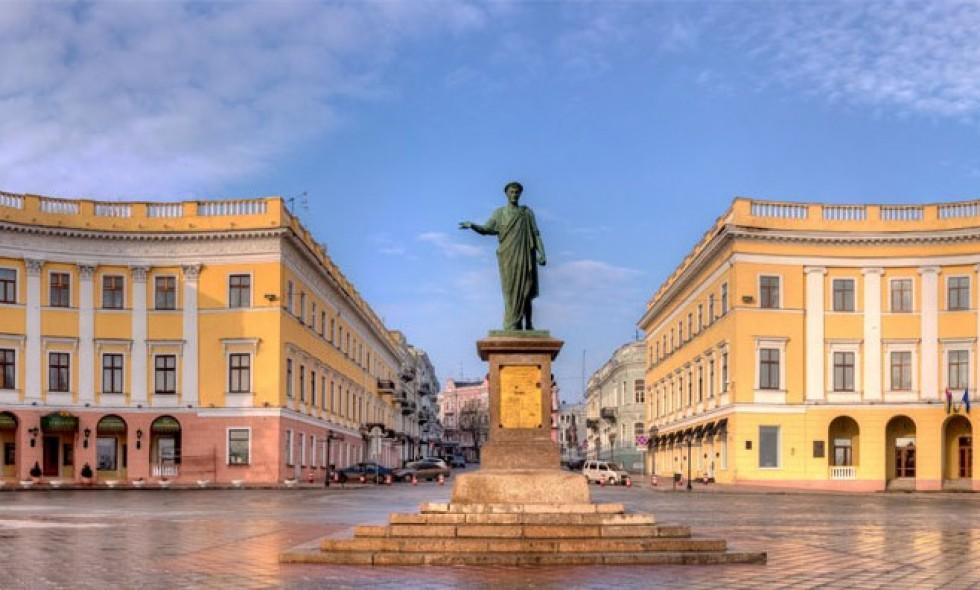 Стоит ли ехать в Одессу
