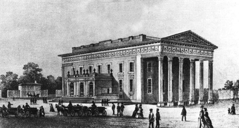 фото Сколько лет оперному театру в Одессе