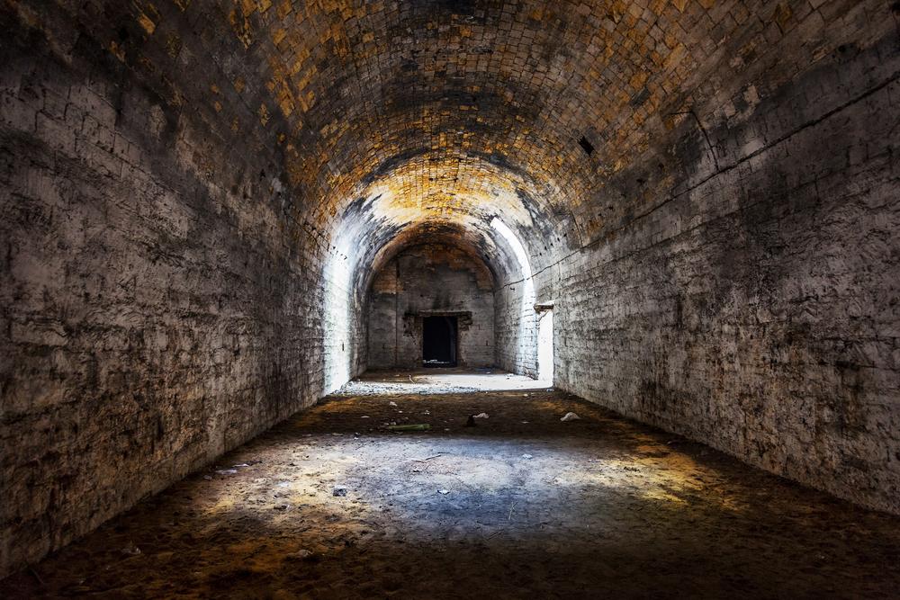фото Особенности тоннелей