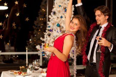 фото Де можна відсвяткувати Новий рік в Одесі