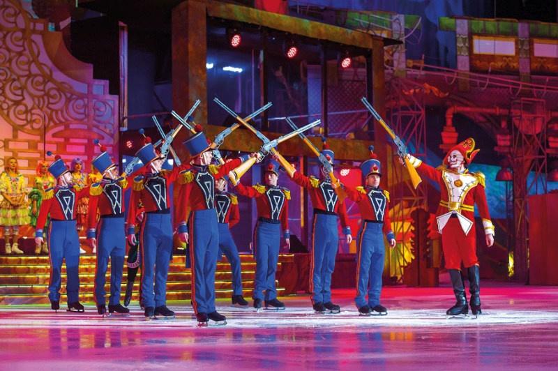 фото що подивитися в Одесі на Новий рік