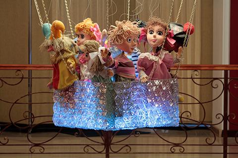 фото Театр ляльок в Одесі