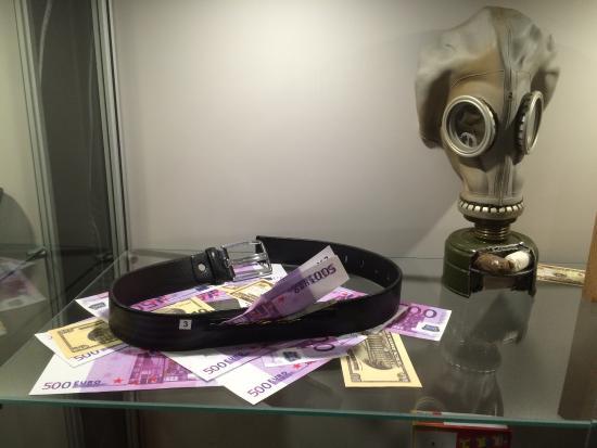 фото Музей Контрабанды в Одессе